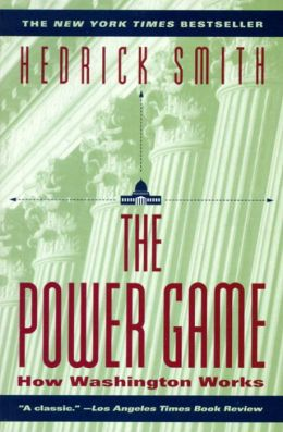 The Power Game: How Washington Works