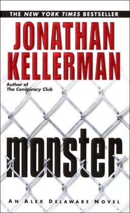 Monster (Alex Delaware Series #13)