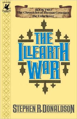 The Illearth War (First Chronicles Series #2)