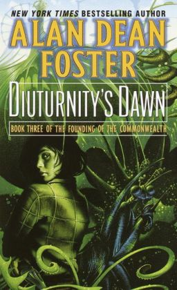 Diuturnity's Dawn (Founding of the Commonwealth Series #3)