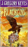 The Blackgod (Chosen of the Changeling Series)