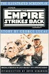 Star Wars Episode V: The Empire Strikes Back: The Illustrated Screenplay