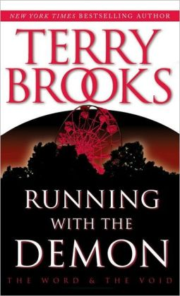 Running with the Demon (Word and The Void Trilogy Series #1)