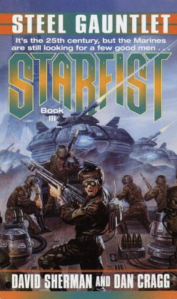 Steel Gauntlet (Starfist Series #3)