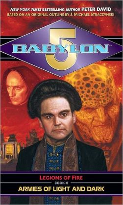 Babylon 5 - Armies of Light and Dark