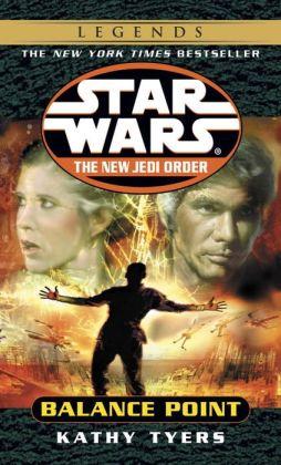 Star Wars The New Jedi Order #6: Balance Point