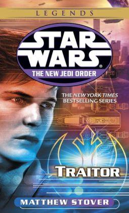 Star Wars The New Jedi Order #13: Traitor