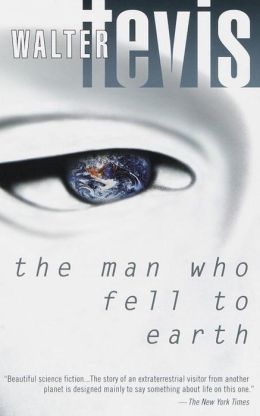 The Man Who Fell to Earth (Del Rey Impact Series)
