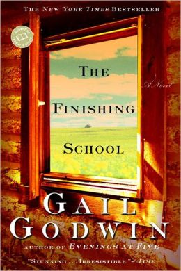 The Finishing School (Ballantine Books)