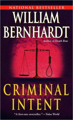 Criminal Intent (Ben Kincaid Series #11)