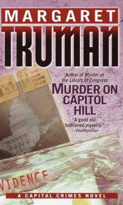 Murder on Capitol Hill (Capital Crimes Series #2)