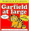 Garfield at Large (Colorized)