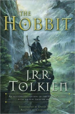 Jrr Tolkien Lord Of The Rings Books List