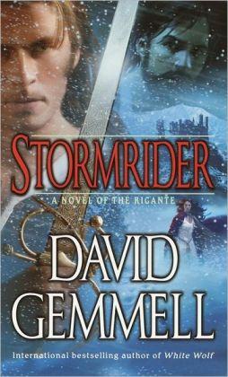 Stormrider (Rigante Series #4)