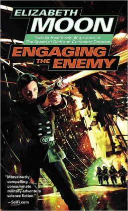 Engaging the Enemy (Vatta's War Series #3)