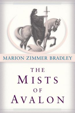 The Mists of Avalon (Avalon Series #1)