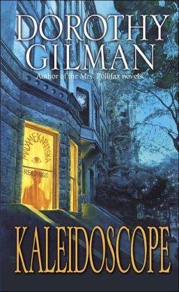 Kaleidoscope (Madame Karitska Series #2)