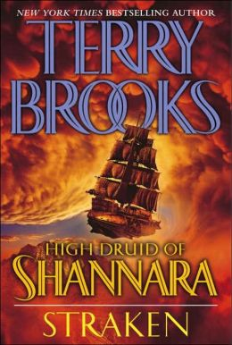 Straken (High Druid of Shannara Series #3)