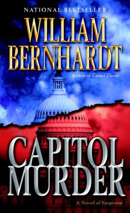 Capitol Murder (Ben Kincaid Series #14)