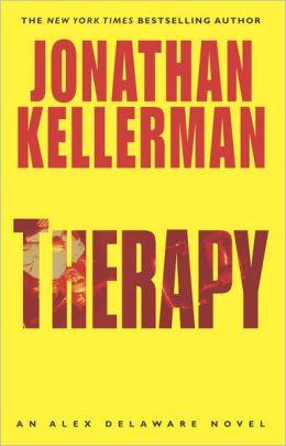 Therapy (Alex Delaware Series #18)