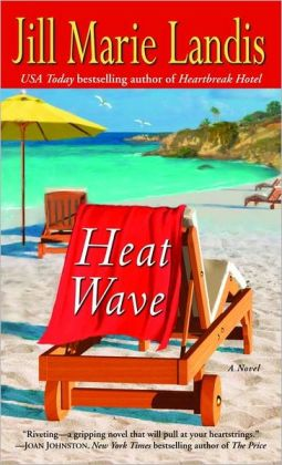 Heat Wave (Twilight Cove Trilogy Series #2)