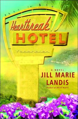 Heartbreak Hotel (Twilight Cove Trilogy Series #3)