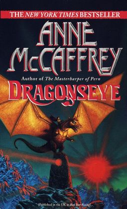 Dragonseye (Dragonriders of Pern Series #14)