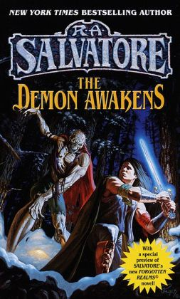 The Demon Awakens (DemonWars Series #1)