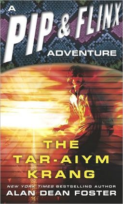 The Tar-Aiym Krang (Pip and Flinx Adventure Series #2)