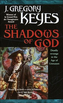 The Shadows of God: Deadly Revenge in the Age of Unreason