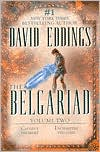 The Belgariad, Volume 2: Castle of Wizardry, Enchanters' End Game