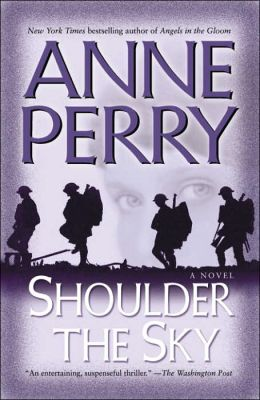 Shoulder the Sky (World War One Series #2)