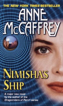 Nimisha's Ship (Coelura Series #2)