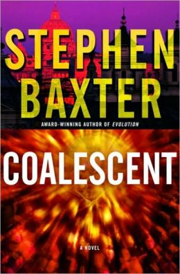 Coalescent (Destiny's Children Series #1)