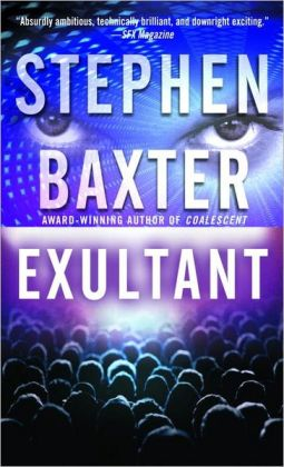 Exultant (Destiny's Children Series #2)