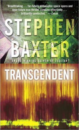 Transcendent (Destiny's Children Series #3)
