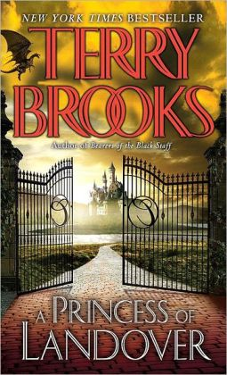 A Princess of Landover (Magic Kingdom of Landover Series #6)