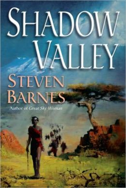 Shadow Valley (Great Sky Woman Series #2)