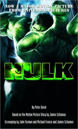 Hulk (Movie Tie-In)