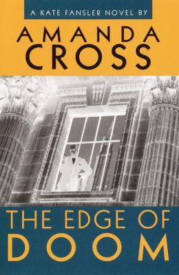 The Edge of Doom (Kate Fansler Series #14)