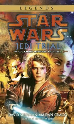 Star Wars The Clone Wars: Jedi Trial