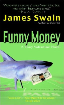 Funny Money (Tony Valentine Series #2)