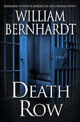 Death Row (Ben Kincaid Series #12)