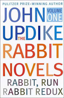 The Rabbit Novels, Volume One