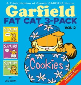 Garfield Fat Cat: A Triple Helping of Classic Garfield Humor (Garfield Fat Cat 3-Pack #2)