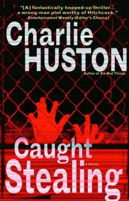 Caught Stealing (Hank Thompson Series #1)