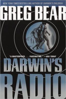 Darwin's Radio (Darwin Series #1)