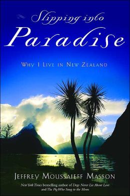Slipping into Paradise: Why I Live in New Zealand