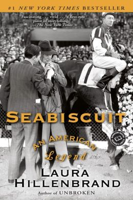 Seabiscuit: An American Legend