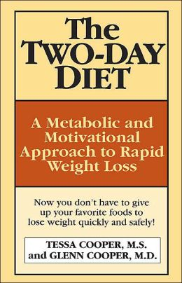 The Two-Day Diet